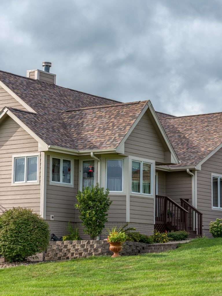 One Day Roof Repair Des Moines Area Roofing